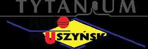 Tytanium Pruszyński - Tytan Aluminium Cynk.